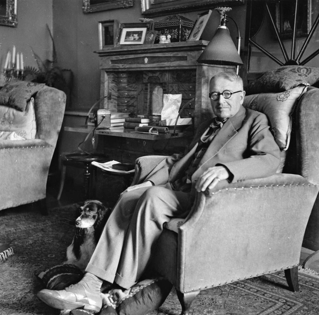 Arthur Bäckström