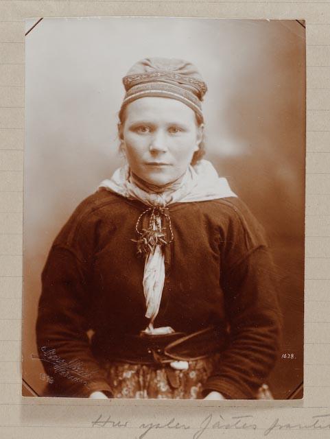 Porträttbild