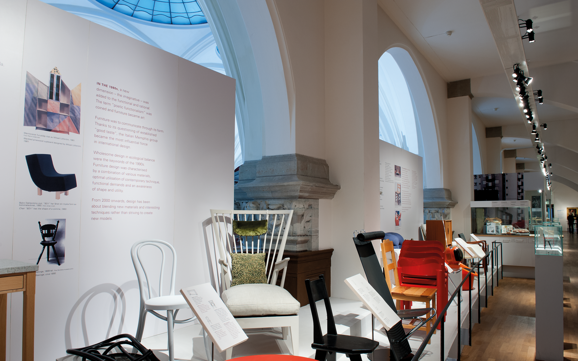 Foto: Karolina Kristensson/ Nordiska museet.