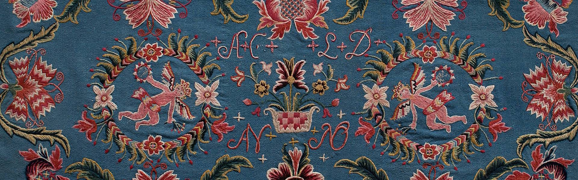Textila mönster