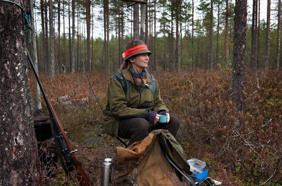 Dalarna 2013. Foto: Peter Segemark