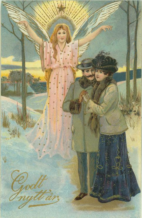Vykort, ca 1910