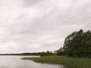 Sjön Öljaren