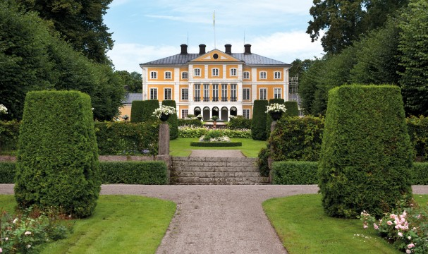 Julita manor. Photo: Peter Segemark/ Nordiska museet