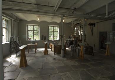 Mejerimuseum