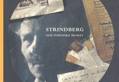 Boken Strindberg och Nordiska museet.