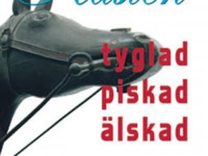 Utställningens affisch, form Mats Aronsson.