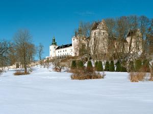 Tyresö slott. Foto: Peter Segemark/ Nordiska museet