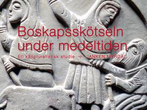 Boskapsskötseln under medeltiden