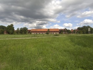 Sveriges lantbruksmuseum