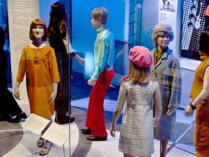 Utställningsbild från Modemakt