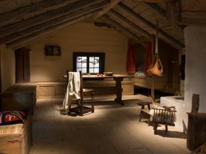 Foto: Peter Segemark, Nordiska museet.