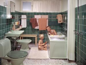 Foto: Karl Heinz Hernried, Nordiska museet.