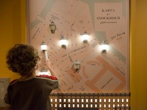 Foto: Karolina Kristensson, Nordiska museet.