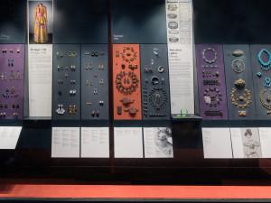 Bild från utställningen Smycken