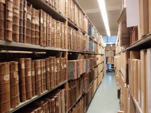 Arkivbloggen